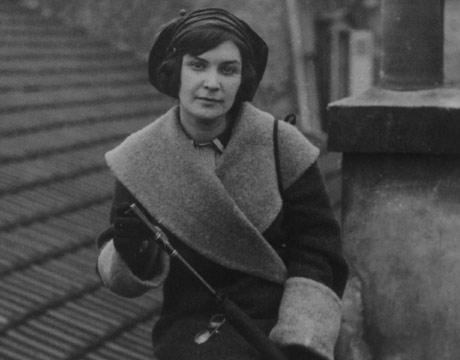 Alexandra Povórina