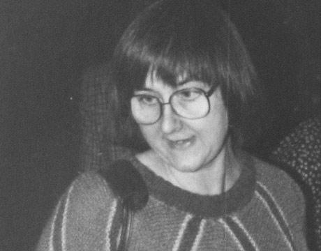 Erika Mintel