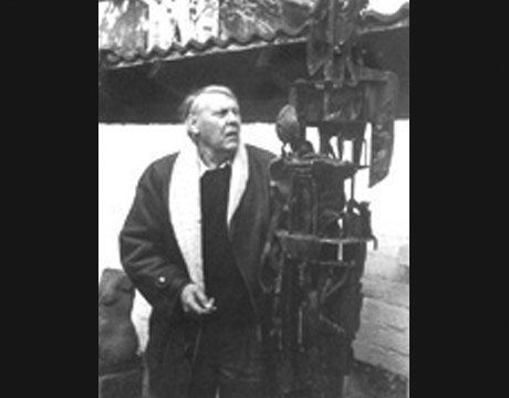 Heinz Schrand